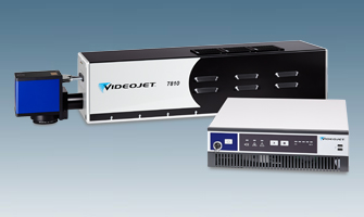 Videojet 7810 Ultraviolet Laser Marking Equipment